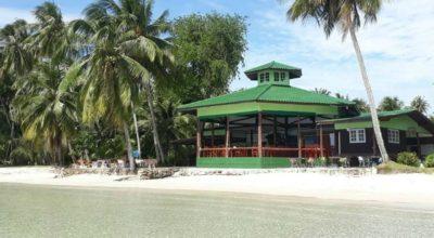 Отель Клонг Хин