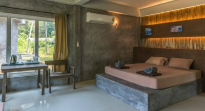Отель Siam Beach Resort