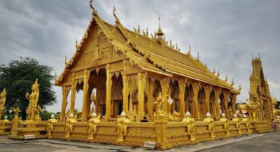 Mysteries of Siam