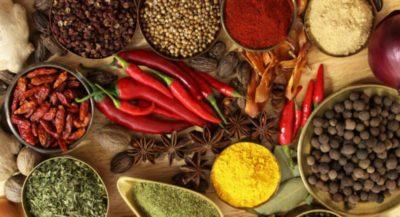 Pattaya Spice Garden