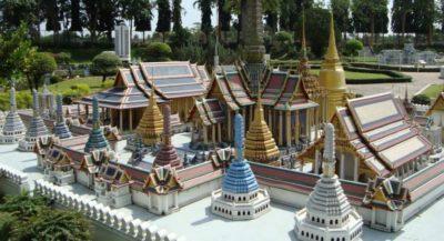 Mini Siam in Pattaya