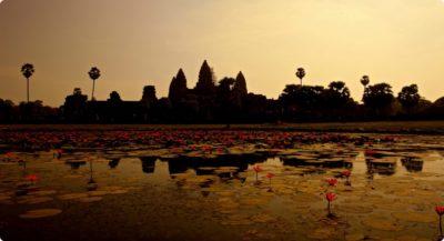 Koh Ker Cambodia