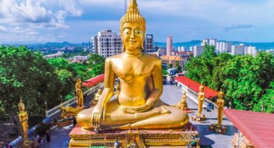 Excursions in Pattaya