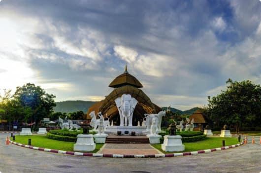 Ночное сафари Чианг Май