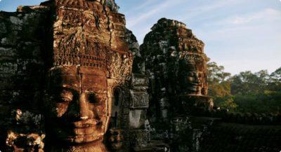 Камбоджа из Паттайи