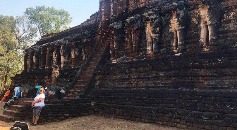 Kingdom of Sukhothai