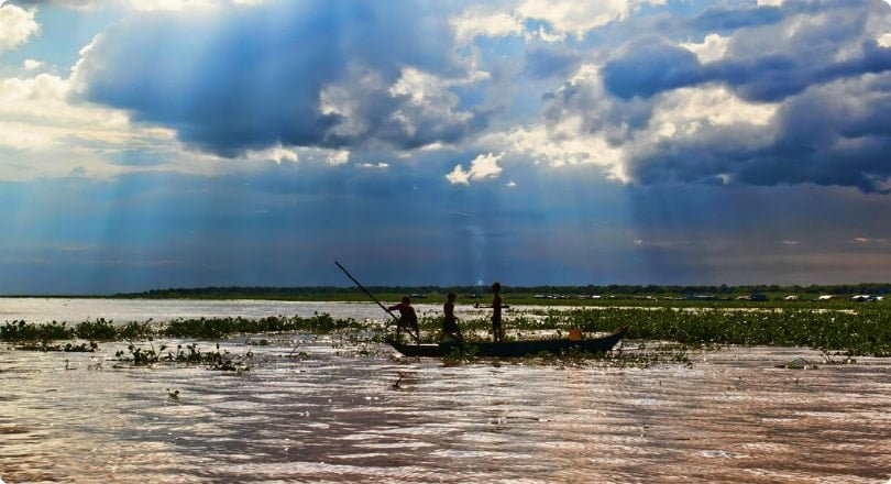 Cambodia from pattaya