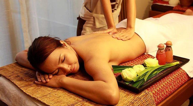 spa Pattaya