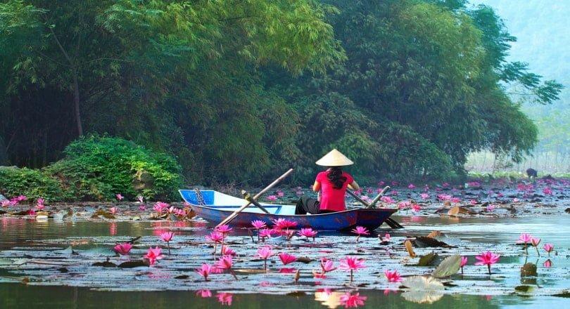 Вьетнам из Паттайи