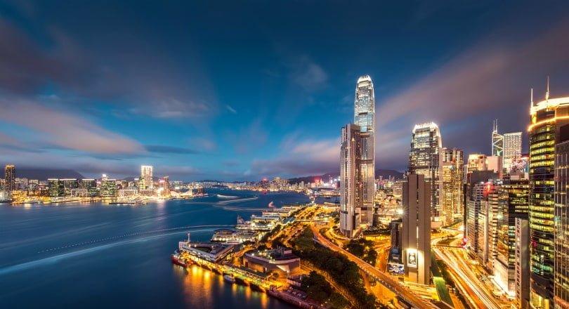 Гонконг из Паттайи