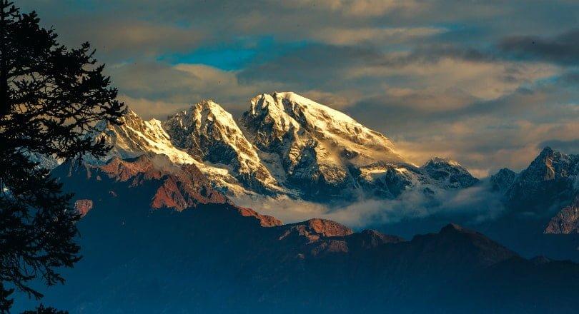 Непал из Паттайи