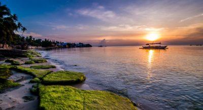 Philippines from Pattaya