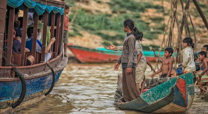 Камбоджа Баттамбанг