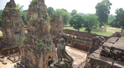 Cambodia battambang