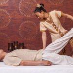 Лечебный массаж в Паттайе