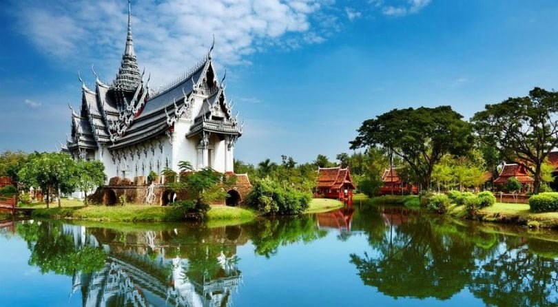 Бангкок экспресс