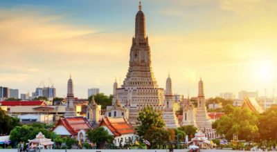Все туры в Бангкок