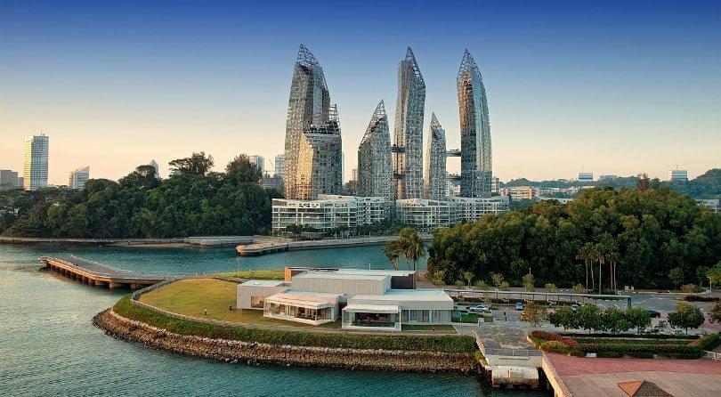 Сингапур – Малайзия