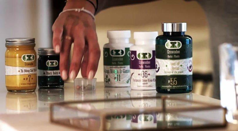 Традиционные лекарства