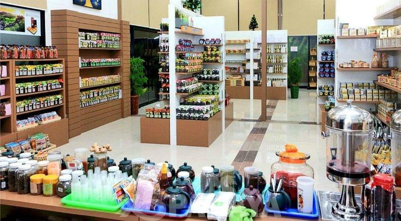 Паринда – магазин тайской медицины