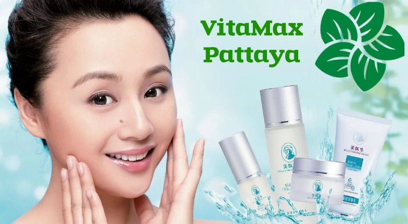 Vitamax в Паттайе