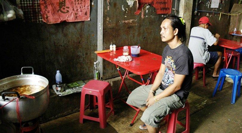 Тур в столицу Таиланда